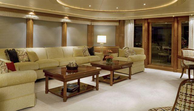 Gigi Charter Yacht - 7