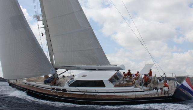 Ithaka Palma Charter Yacht - 5