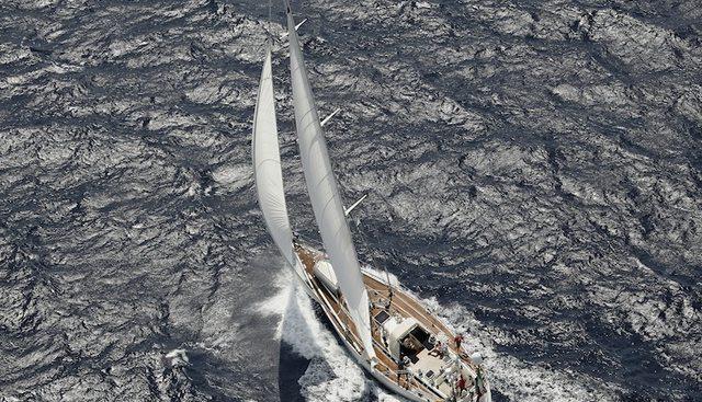 My way Charter Yacht - 6