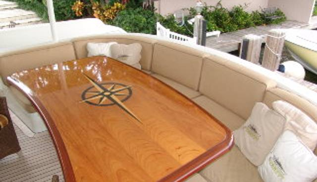 Atlantic Charter Yacht - 2