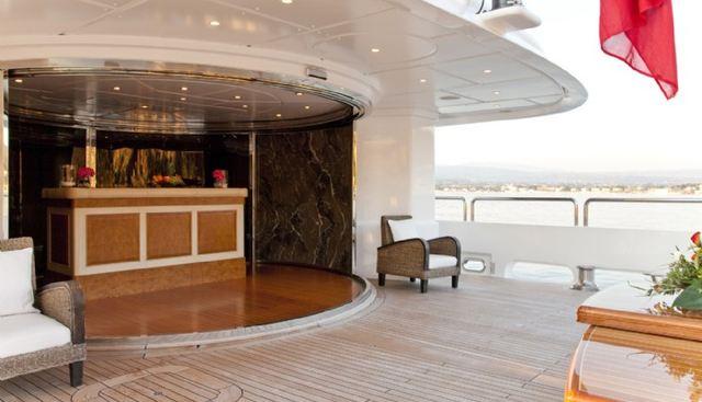Sensation Charter Yacht - 7