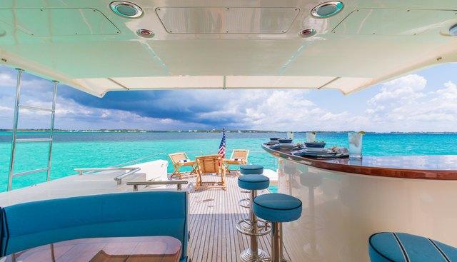 Halcyon Seas Charter Yacht - 2
