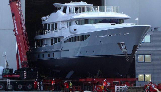 Serenity J Charter Yacht - 2