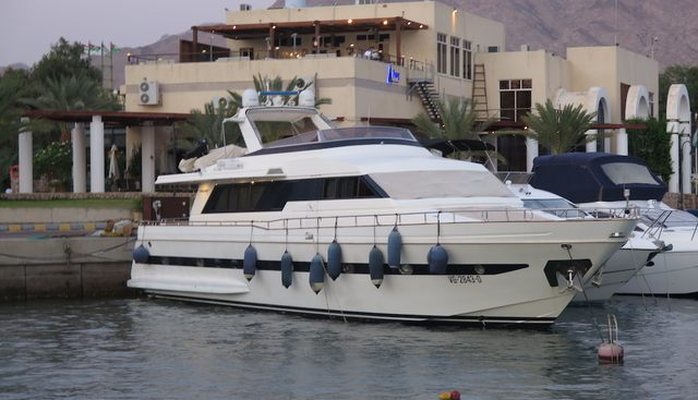 Tropical Charter Yacht - 5