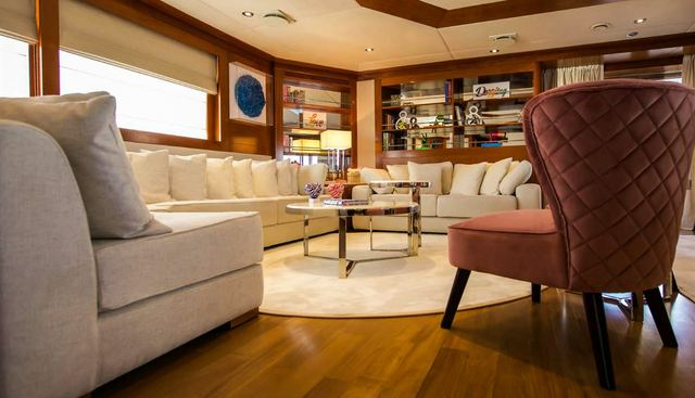 Aspire Charter Yacht - 5