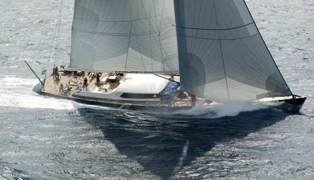 Viriella Charter Yacht - 2