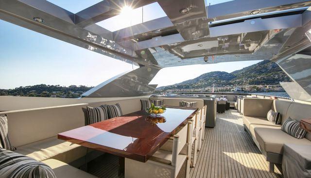 Nyota Charter Yacht - 7