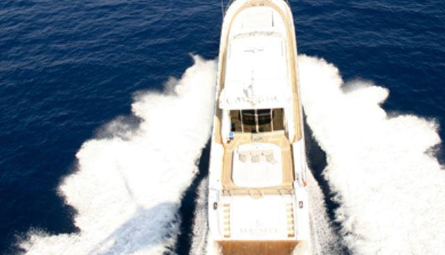 Serenity Atlantic Charter Yacht - 3