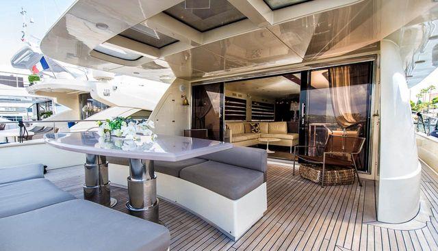 Soja Charter Yacht - 4