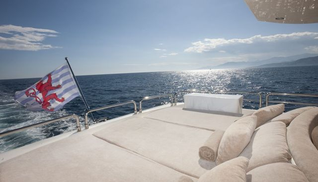 Ordisi Charter Yacht - 5