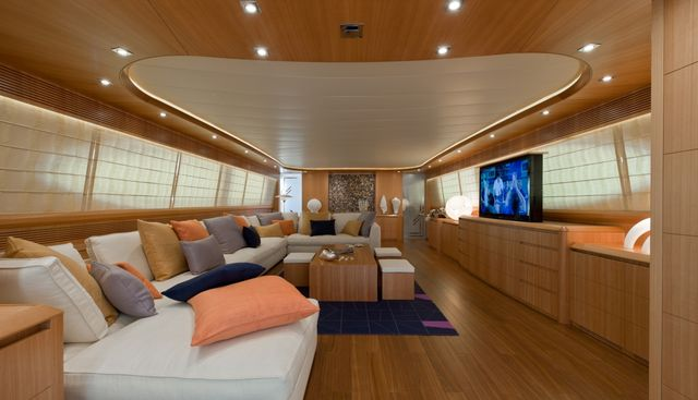 Cynthia Charter Yacht - 5
