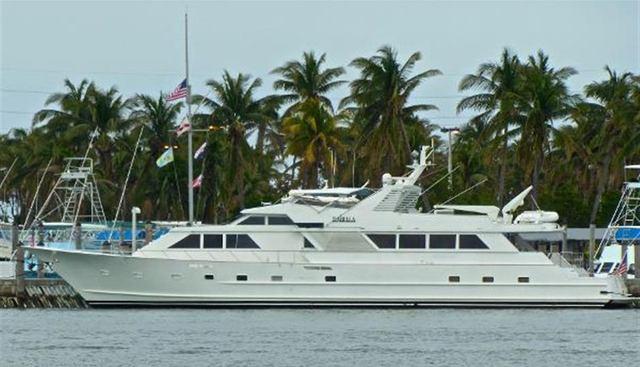 Isabella Charter Yacht - 2