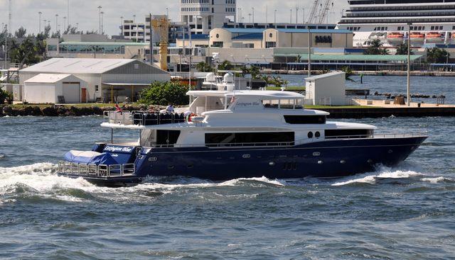 Escapade Q Charter Yacht - 3