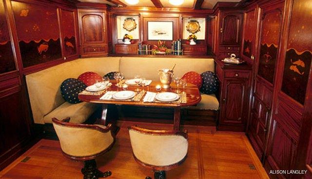 Sincerity Charter Yacht - 8