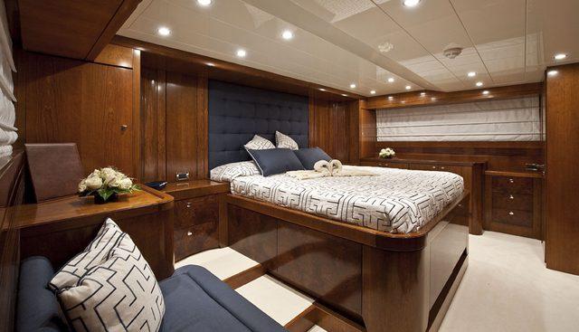 Mrs White Charter Yacht - 6