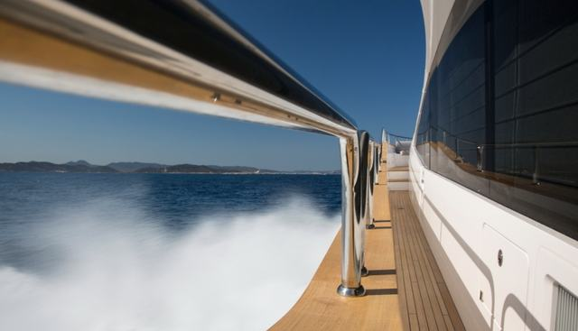 Play the Game Charter Yacht - 6