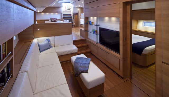 Thalima Charter Yacht - 8