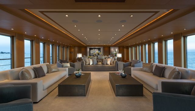 Ice 5 Charter Yacht - 8
