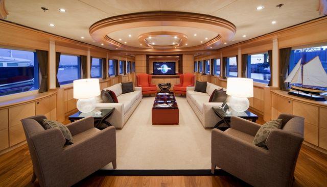 Golden Horn Charter Yacht - 6