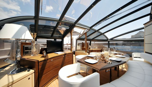 Astro Charter Yacht - 6