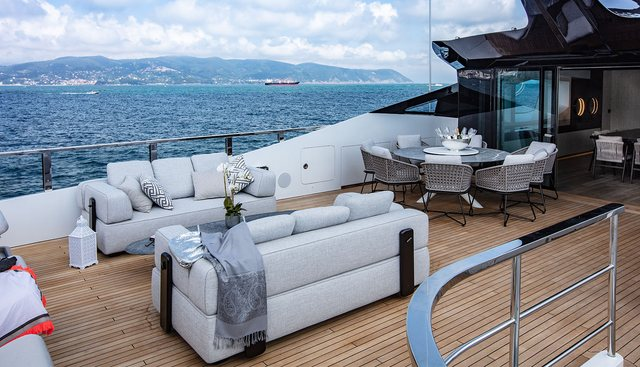 MA Charter Yacht - 3
