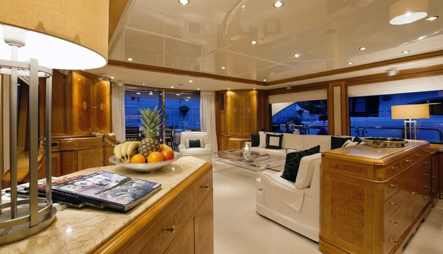 New Star Charter Yacht - 7