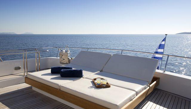 Libra Y Charter Yacht - 3