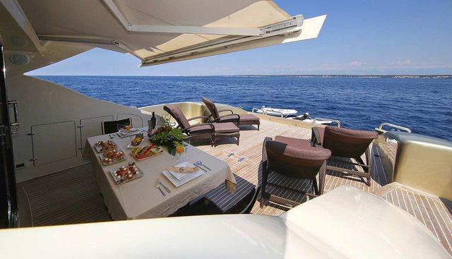 Dream On Charter Yacht - 5