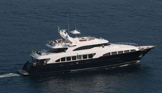 Blu Charter Yacht - 2