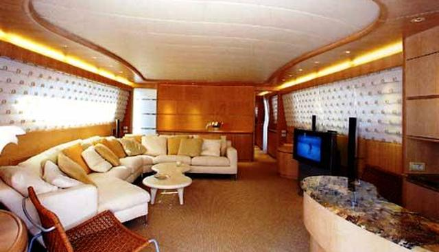 IF Charter Yacht - 5