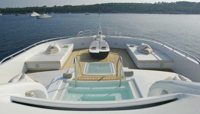 Siren Charter Yacht - 2
