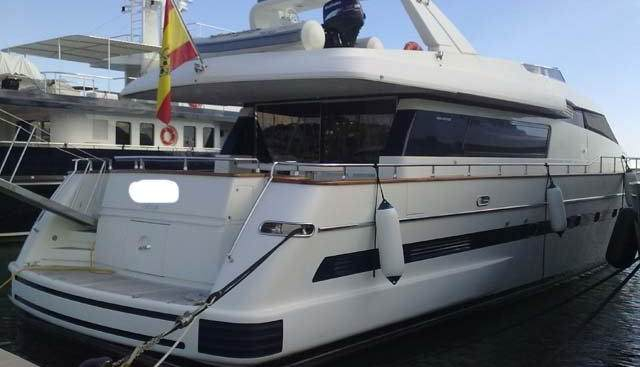 Ceres Charter Yacht - 3