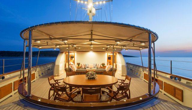 Xasteria Charter Yacht - 3
