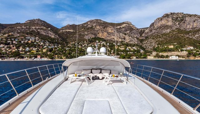 Lionchase Charter Yacht - 2