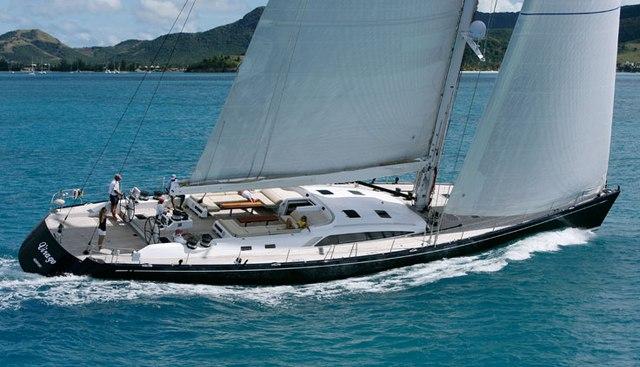 Virago Charter Yacht - 2