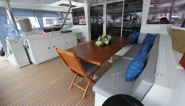Foxy Lady Charter Yacht - 5