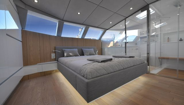 Blue Belly Charter Yacht - 8
