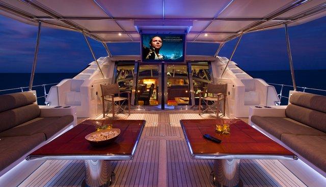 Genevieve Charter Yacht - 3