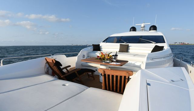 Double D Charter Yacht - 2