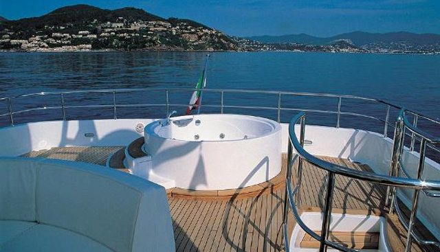 Sakinah Charter Yacht - 3
