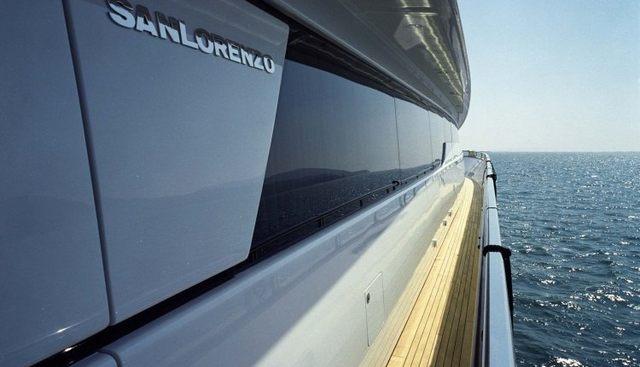 Efexal Charter Yacht - 4
