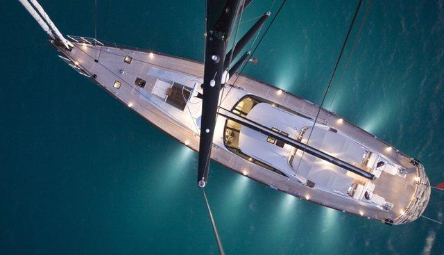 Celtic Spirit Of Fastnet Charter Yacht - 6
