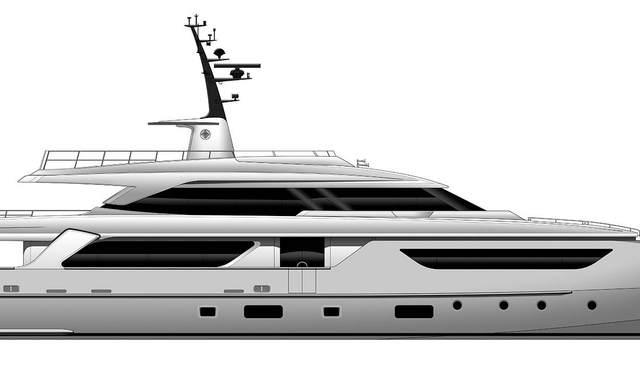 Darya Charter Yacht