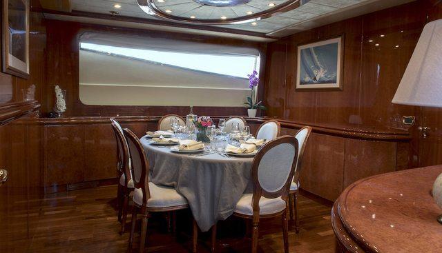 Sugar Charter Yacht - 7