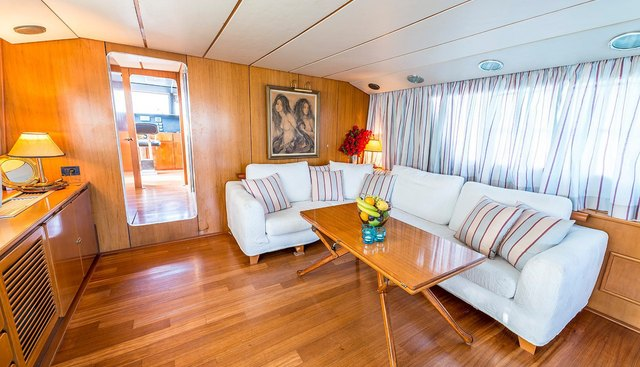 Electra Charter Yacht - 6
