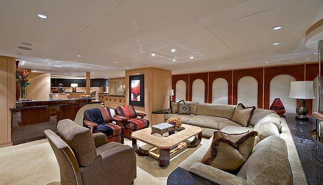 Triumphant Lady Charter Yacht - 5