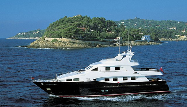 Sea Shell II Charter Yacht - 2