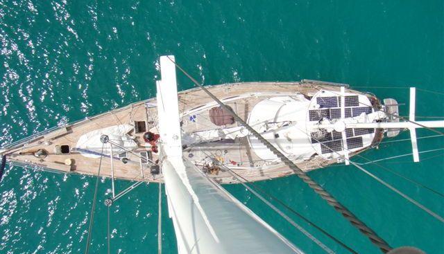 Lady Katrina Charter Yacht - 2