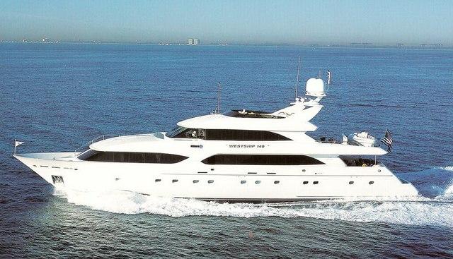 Mona Liza Charter Yacht - 3