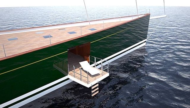 Pink Gin Charter Yacht - 4